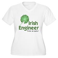 Irish Engineer T-Shirt