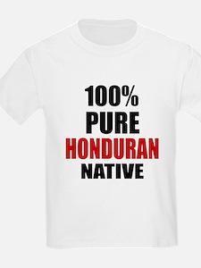 100 % Pure Honduran Native T-Shirt