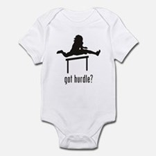 Hurdle Infant Bodysuit