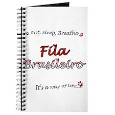 Fila Breathe Journal