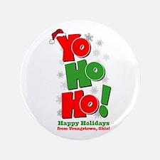 """Yo Ho Ho 3.5"""" Button"""