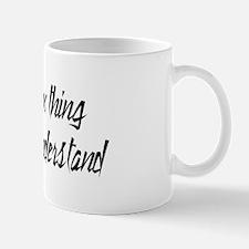 It's A Sphynx Thing Mug