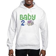 Baby 2 Bee Hoodie