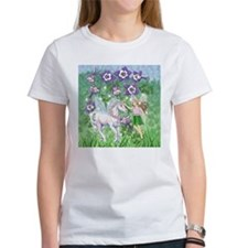 Fairy Unicorn Tee