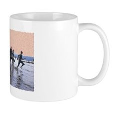 TRIATHLON SWIM START Mug