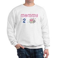 Mommy 2 Bee Sweatshirt