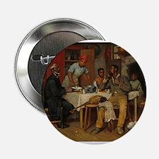 """A pastoral Visit by Richard Norris Br 2.25"""" Button"""