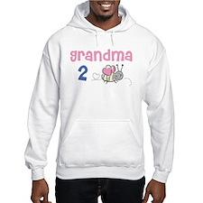 Grandma 2 Bee! Hoodie