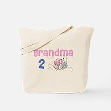 Grandma 2 Bee! Tote Bag