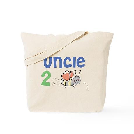 Uncle 2 Bee Tote Bag