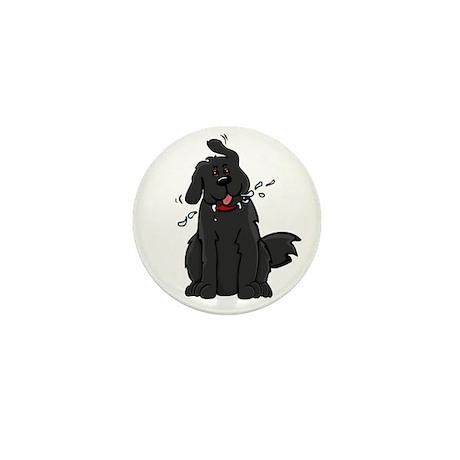 Newfie - Sl1 - Mini Button