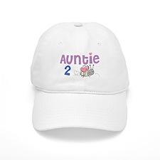 Auntie 2 Bee Baseball Cap