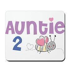 Auntie 2 Bee Mousepad