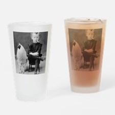 Cool Unusual Drinking Glass