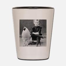 Cool Unusual Shot Glass