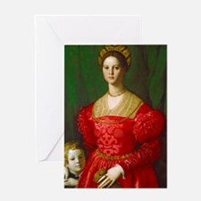 Funny Sons of italy Greeting Card