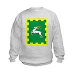 Outlands Populace Ensign Kids Sweatshirt