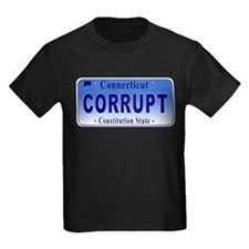 Corrupt Connecticut T