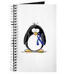 Blue Ribbon Penguin Journal
