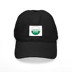 CERTIFIED STINKY Black Cap