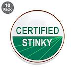 CERTIFIED STINKY 3.5