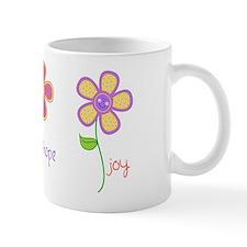 Inspiring Daisies Mug