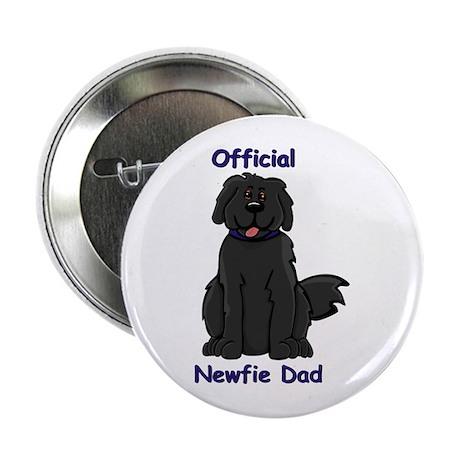 """Newfie Dad 2.25"""" Button"""