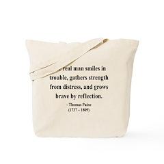 Thomas Paine 17 Tote Bag
