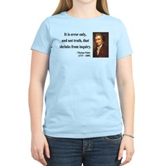Thomas Paine 18 T-Shirt