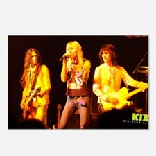 KIX Postcards (Package of 8)