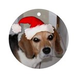 Buster Ornament (Round)