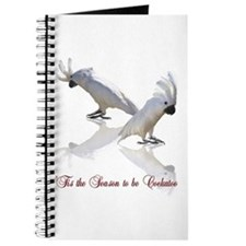 tis cockatoo Journal