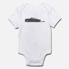 Big Dog Infant Bodysuit