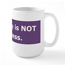 pregnotillness Mugs