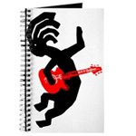 Kokopelli Guitar Journal