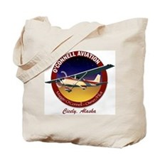 O'Connell Aviation Tote Bag