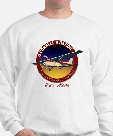 O'Connell Aviation Sweater
