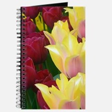 Floral Harmony Journal