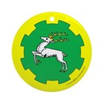 Outlands Populace Ensign Medallion