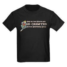 God Created Shepherds T