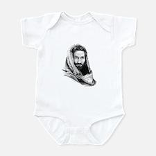 Jesus Infant Bodysuit
