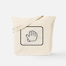 Cute Longsleeve Tote Bag