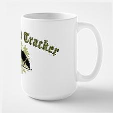 Schutzhund Tracker Mug