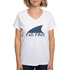 Fin Fan Shirt
