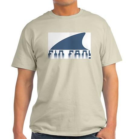 Fin Fan Light T-Shirt