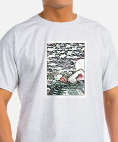 OPEN WATER SWIM T-Shirt