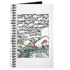 OPEN WATER SWIM Journal
