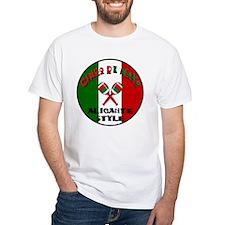 Alicante Cinco De Mayo Shirt