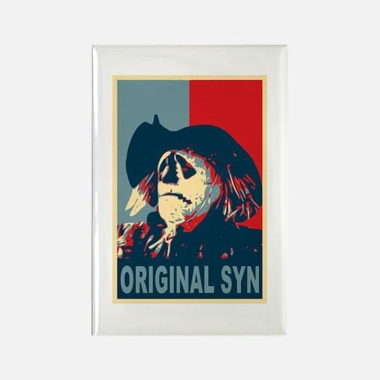 Original Syn Magnets