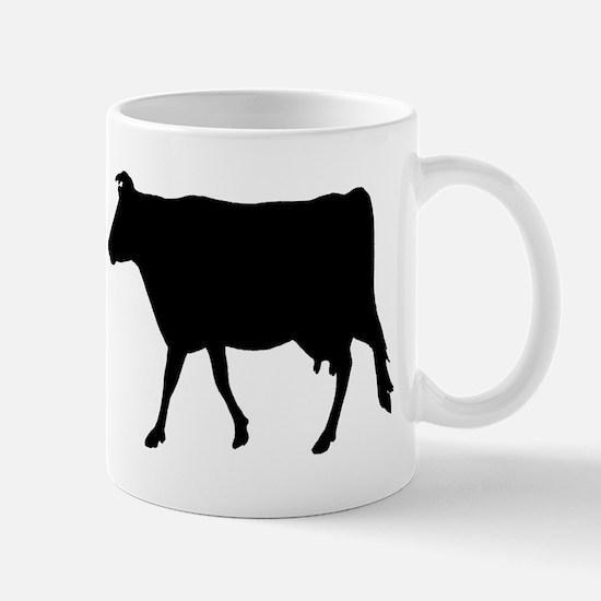 Cow Mugs